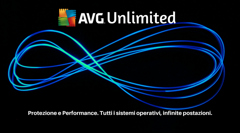 AVG Unlimited