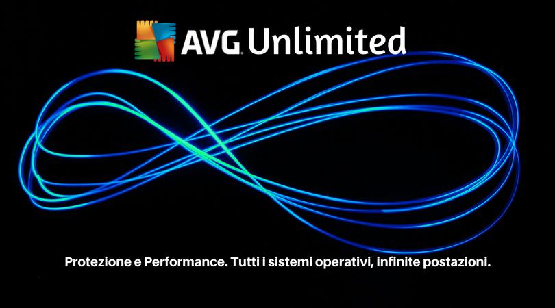 AVG Unlimited