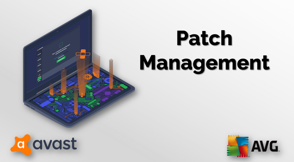 AVG / Avast Buiness - Patch management