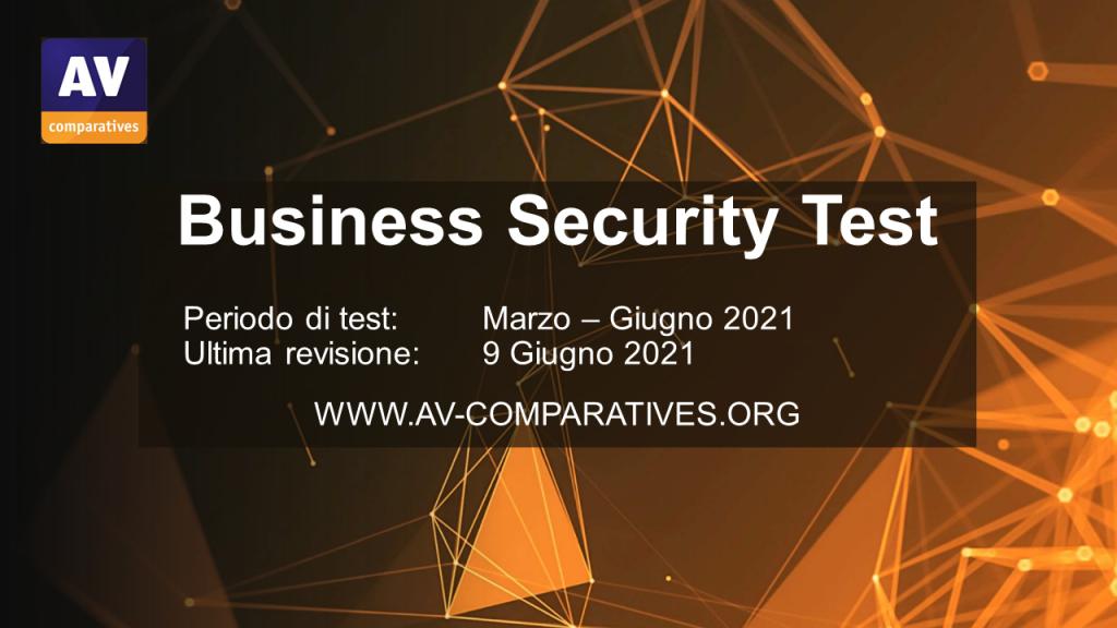 AV-BusinessSecurityTest