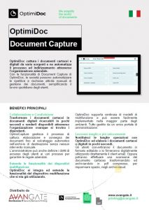 OptimiDoc-Document Capture
